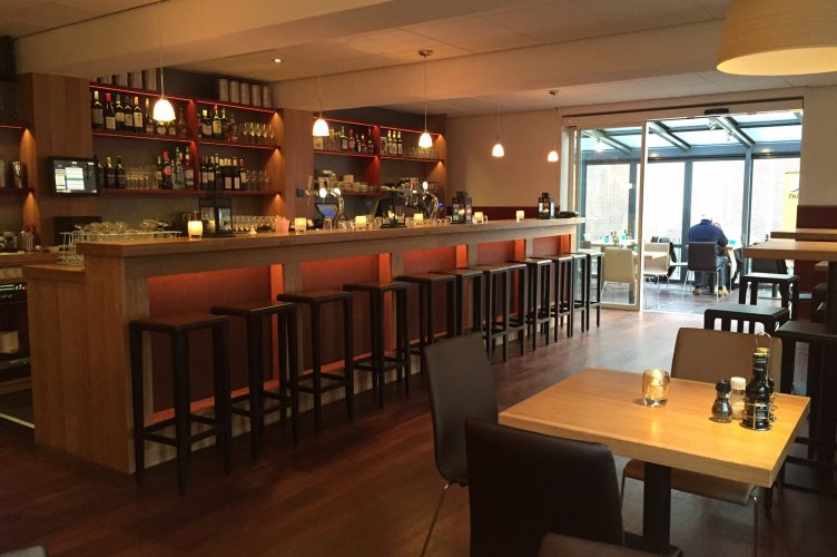 Winebar Brut Renesse